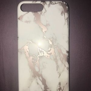 Accessories - marble iphone 6/7/8 case